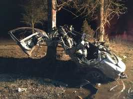 Investigators suspect speeding and impairment are the reasons behind a crash that killed a Folsom man early Friday morning in Covington.