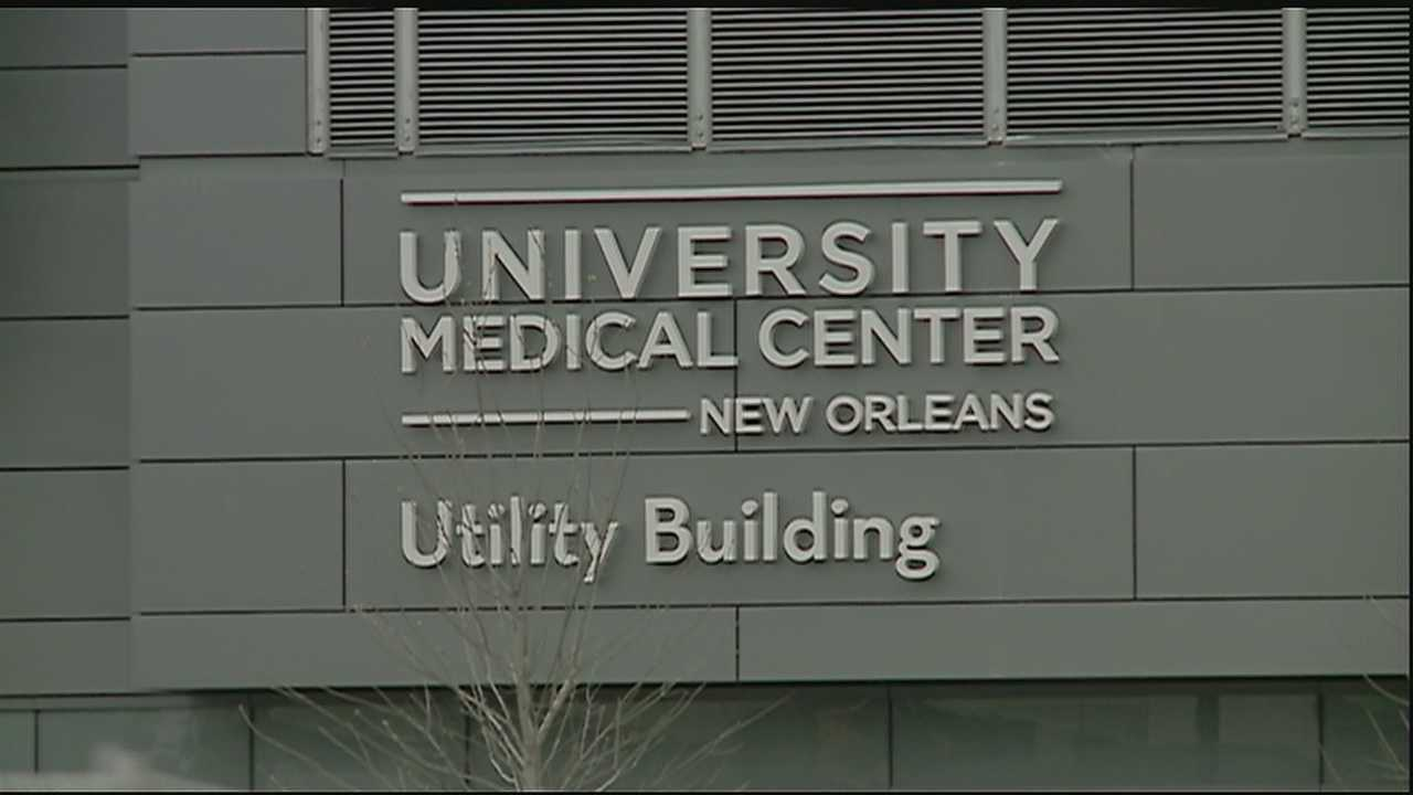 An I-Team investigation uncovers some sub-contractors working on the new University Medical Center in Mid-City that say they have not been paid and have taken their grievances to court.