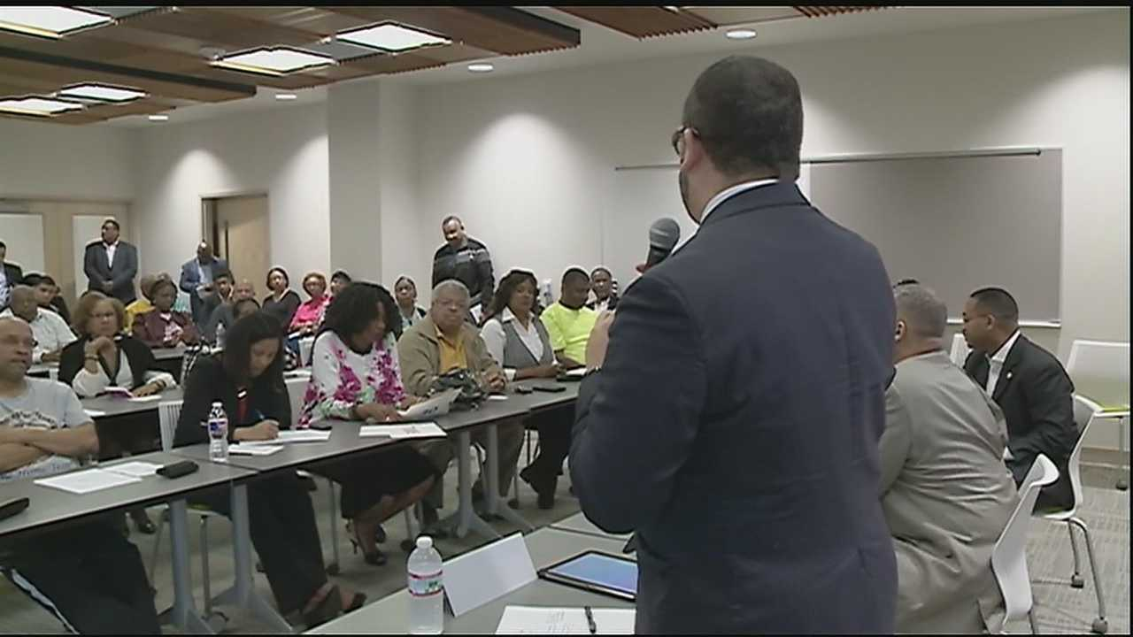 Just a month from the kick off of the 2015 state legislative session and lawmakers are gearing up for what's expected to be weeks of heated debates in Baton Rouge.