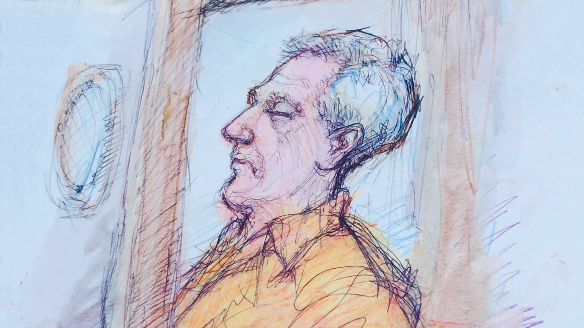 Robert Durst appears in court Monday for an extradition hearing after he was arrested on Saturday in New Orleans on an outstanding murder from Los Angeles County.