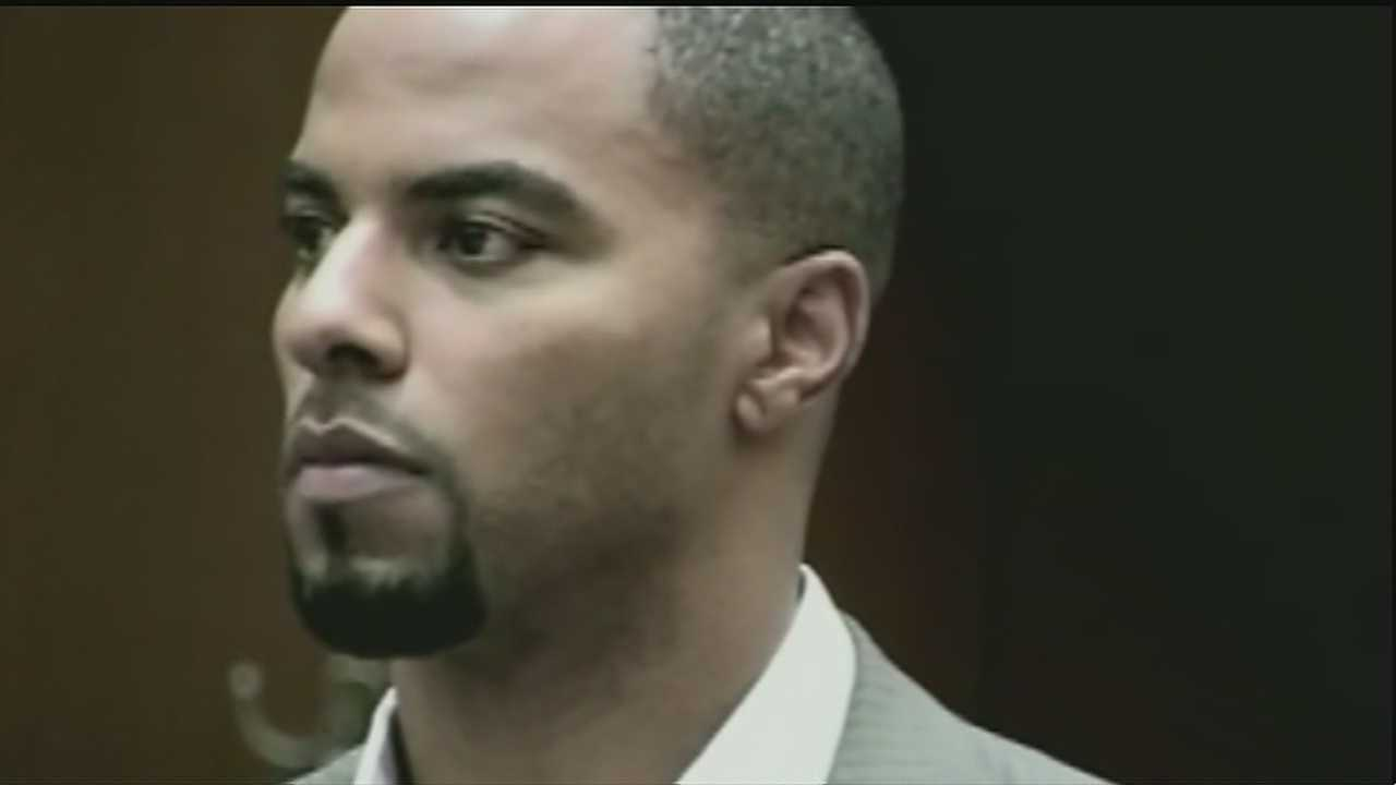 WDSU speaks with legal analyst Robert Jenkins about the latest developments in the Darren Sharper rape investigations.