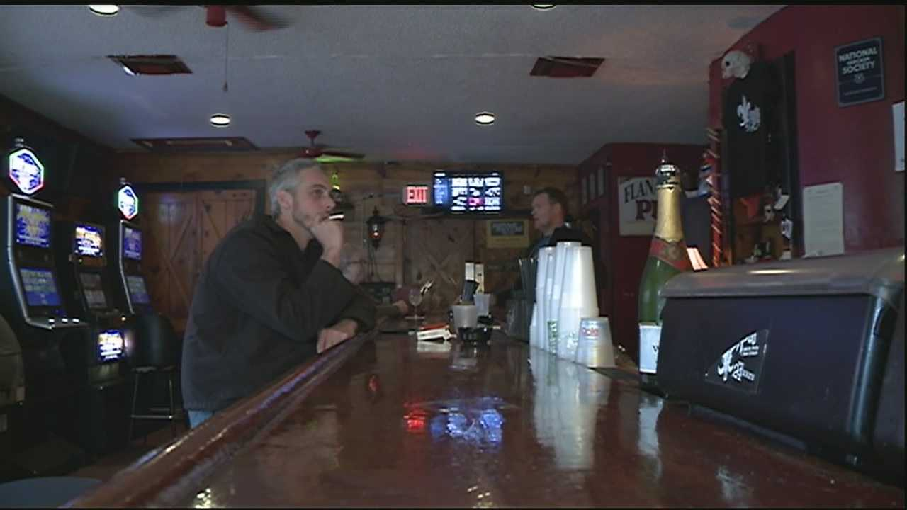 Bar owners not worried about rules