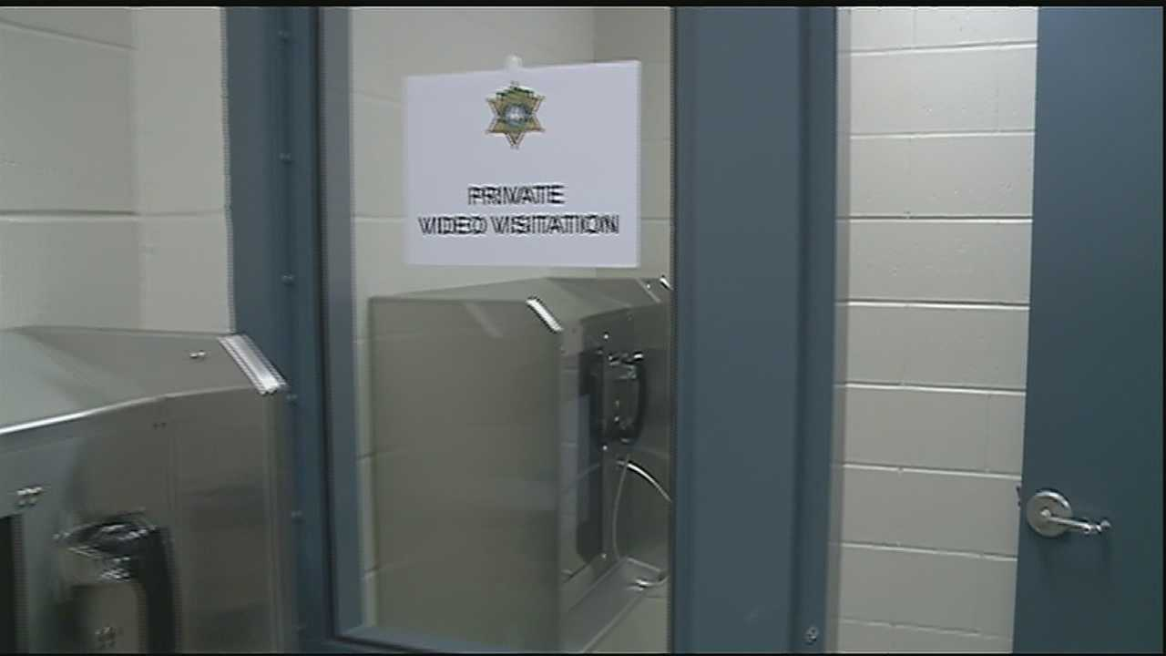 Orleans Parish Sheriff Marlin Gusman says inmates could be moving into the new Orleans Parish Prison by the end of June. The new state of the art jail has been under construction for nearly four years.