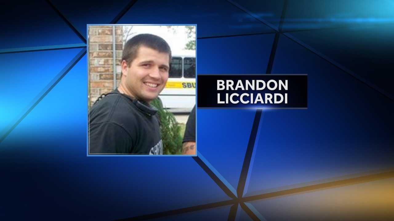 Brandon Licciardi