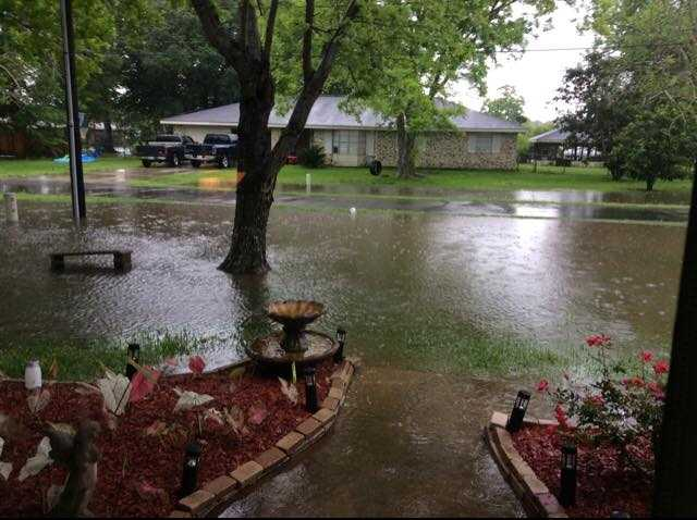 Submitted by: Karen YaleLocation: Destrehan