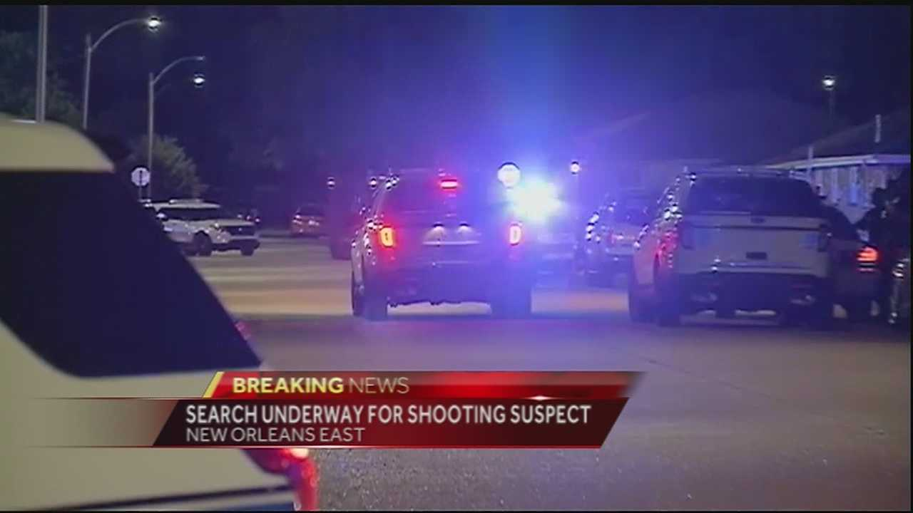 Second officer involved shooting in two nights