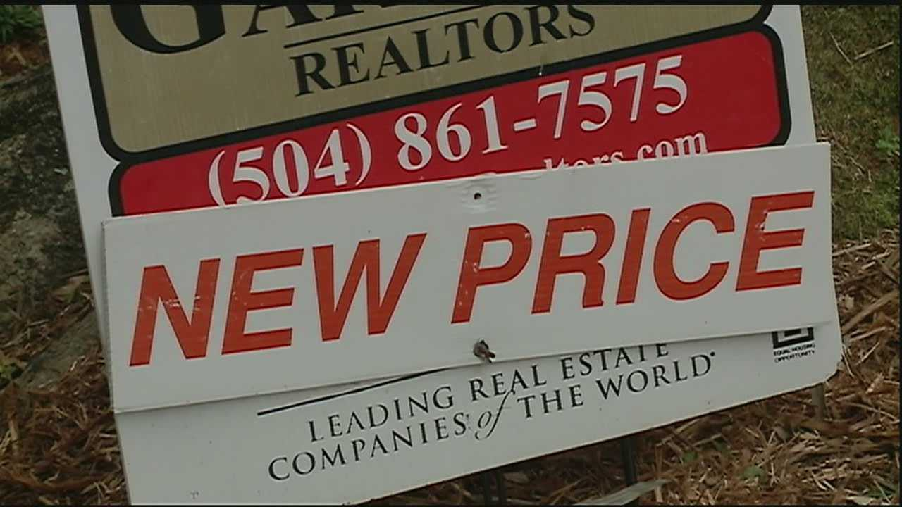 The rising cost of homes is pricing people out of the Crescent City. We take a look at what's driving up prices, and where some first-time home buyers are finding their dream homes.