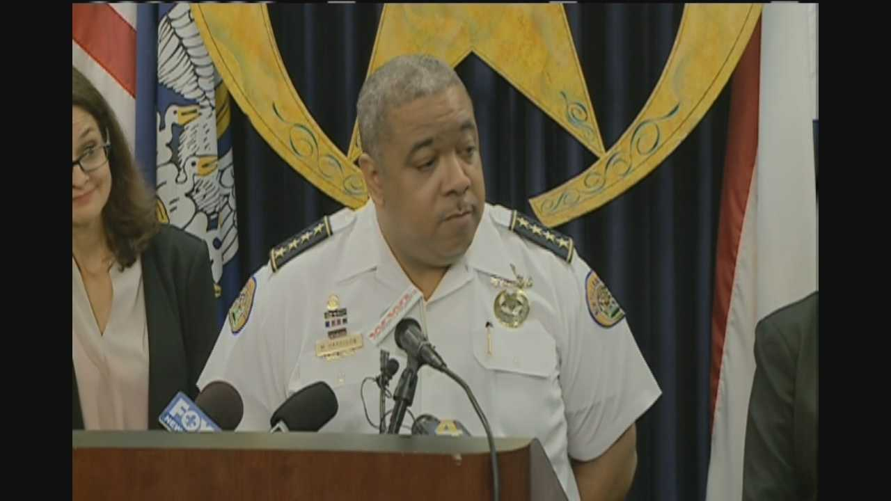 The New Orleans Police Department plans to improve response times by imposing penalties for false burglar alarms in the Crescent City.