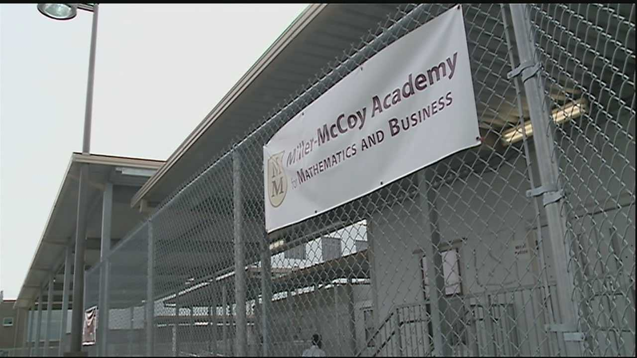 A New Orleans East school designed to uplift and empower young men, regardless of economic status, will officially close its doors this week.