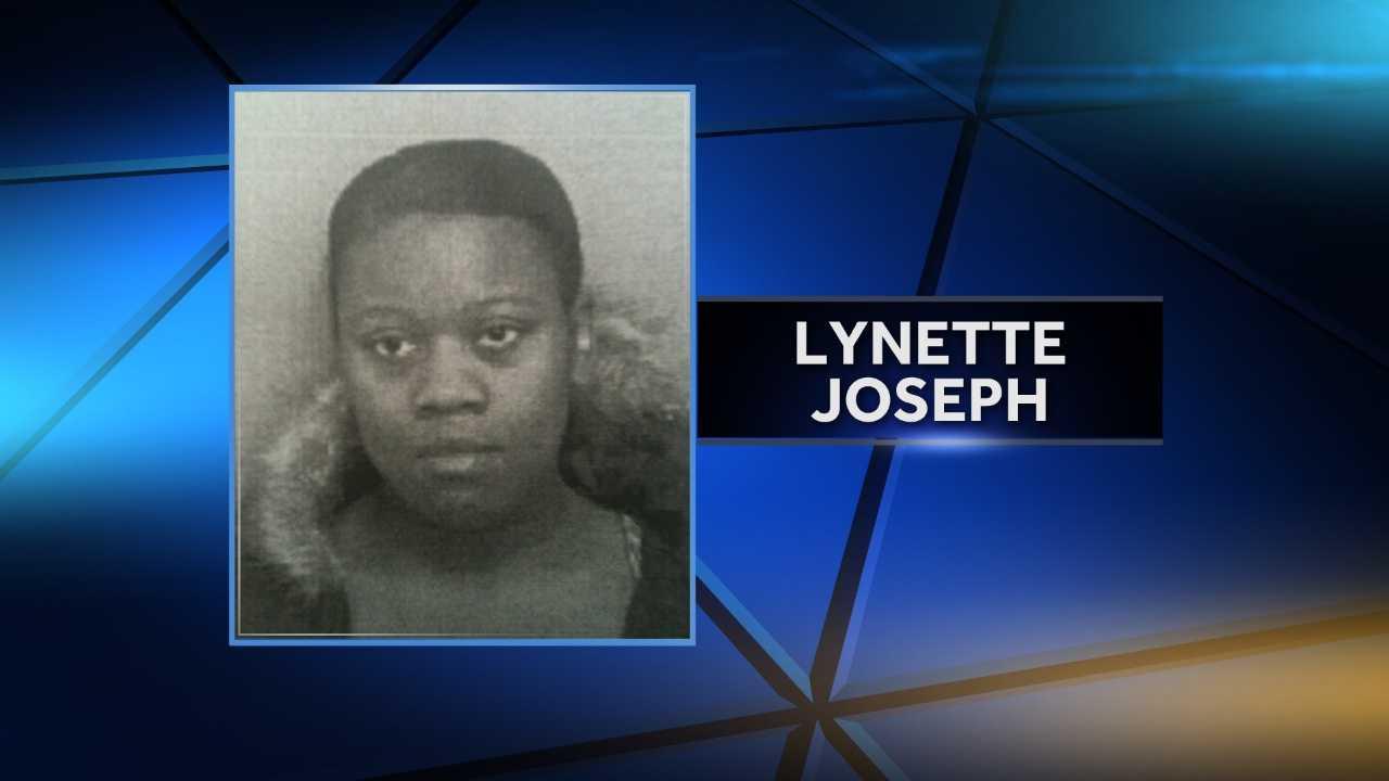 Lynette Tyese Joseph