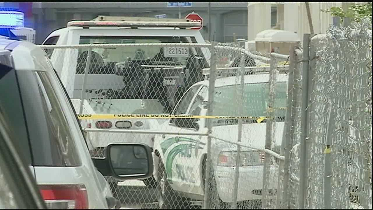A HANO officer was found shot to death Sunday morning, New Orleans police said.