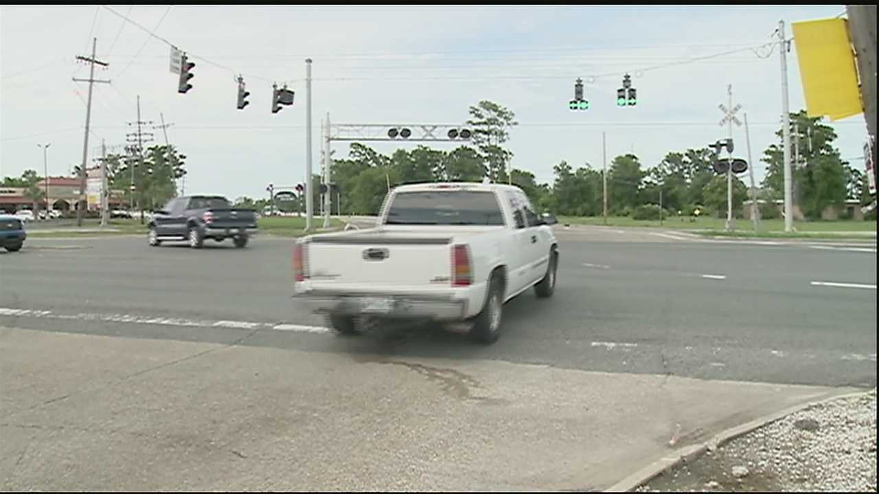Traffic cameras that would check for uninsured motorists could be coming soon to 9 Louisiana parishes.