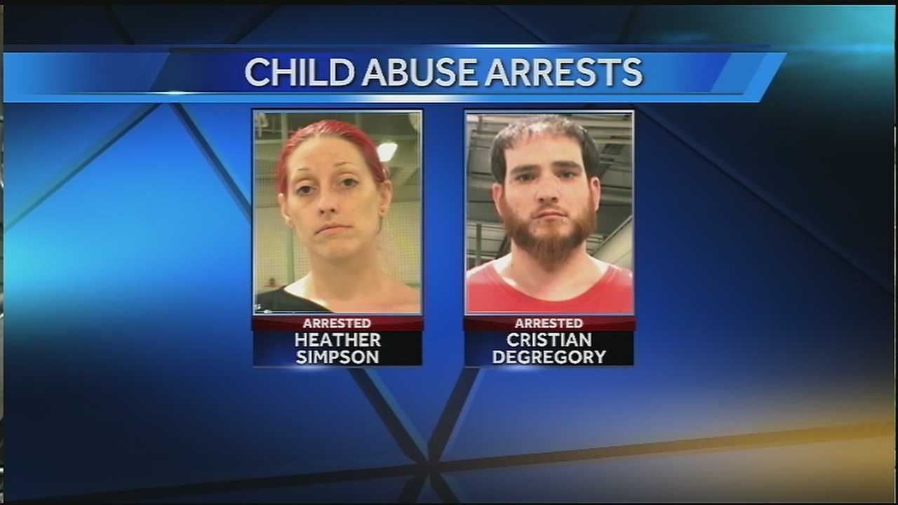 New Orleans police are investigating a severe case of child abuse in Central City that has a 5-year-old boy fighting for his life.