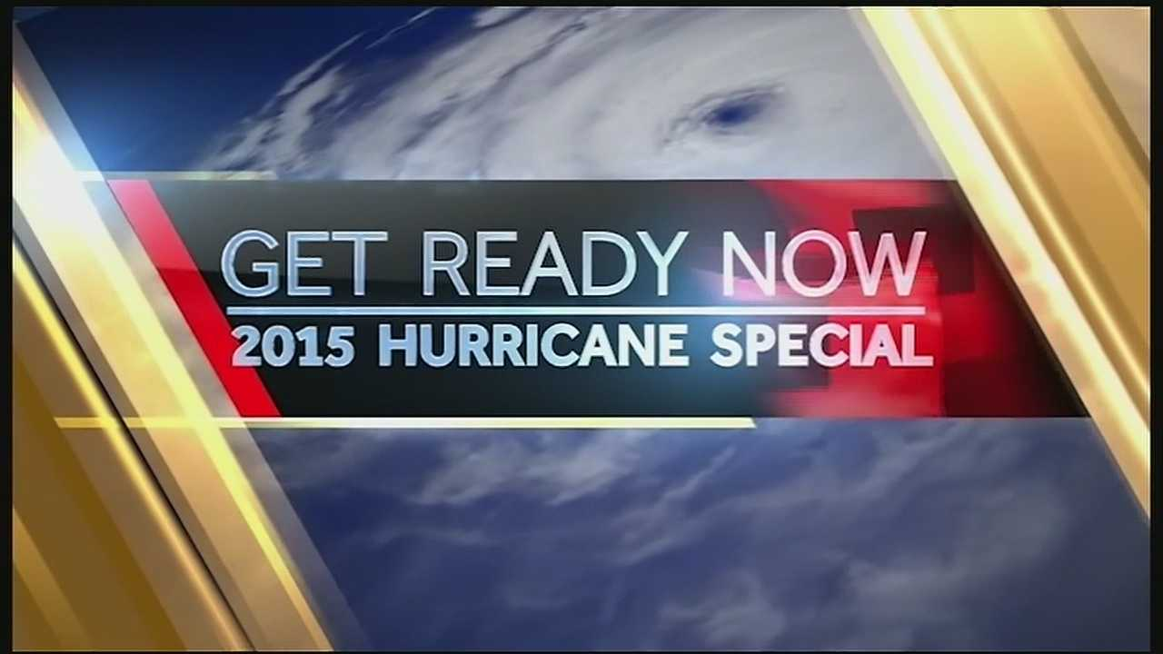 Get Ready Now Hurricane Special (part 1)