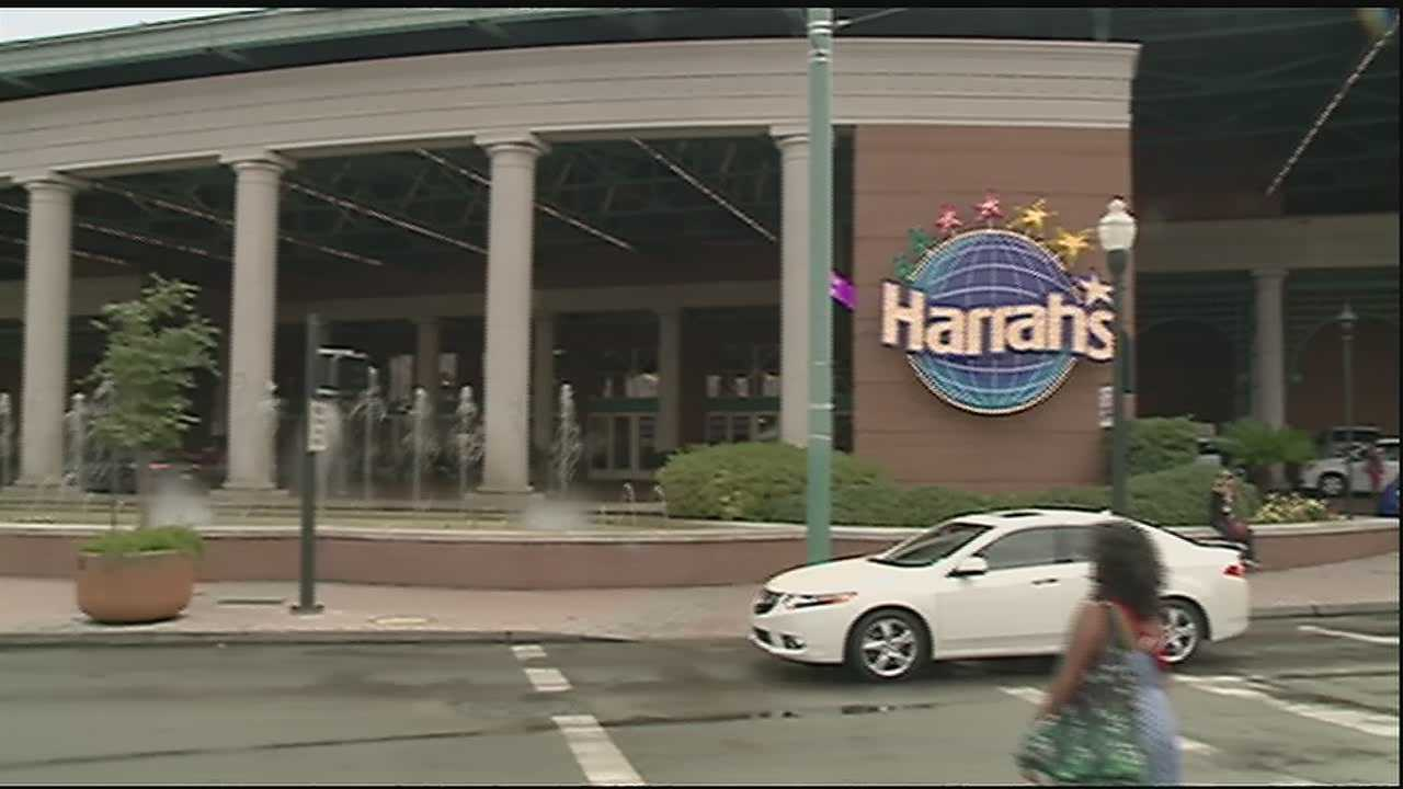 New Orleans' smoking ban has been in place for about six weeks and already Harrah's Casino says its revenue has taken a hit because smokers are going elsewhere.