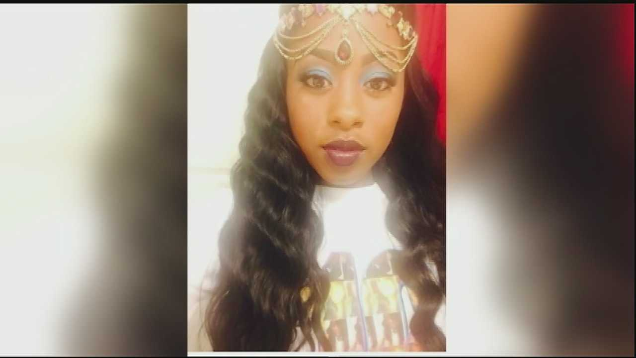 Grieving family and friends are questioning the circumstances surrounding the death of a 16-year-old after her body was found last week in New Orleans East.