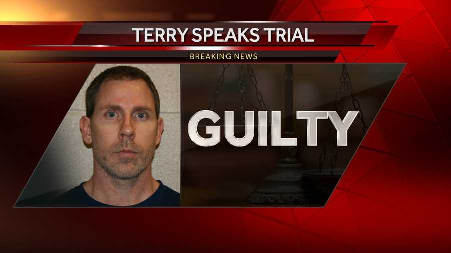 June 19, 2015: Terry Speaks was found guilty on charges of second-degree murder, obstruction of justice and conspiracy to obstruction in the murder of Jaren Lockhart. Sentencing was set for July 8. Read story