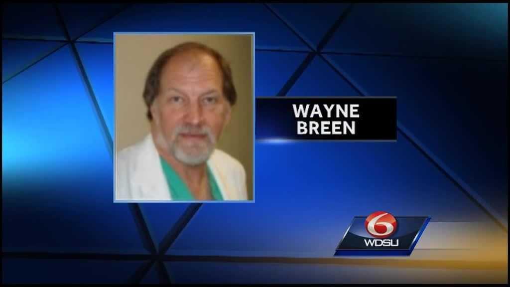 Wayne Breen