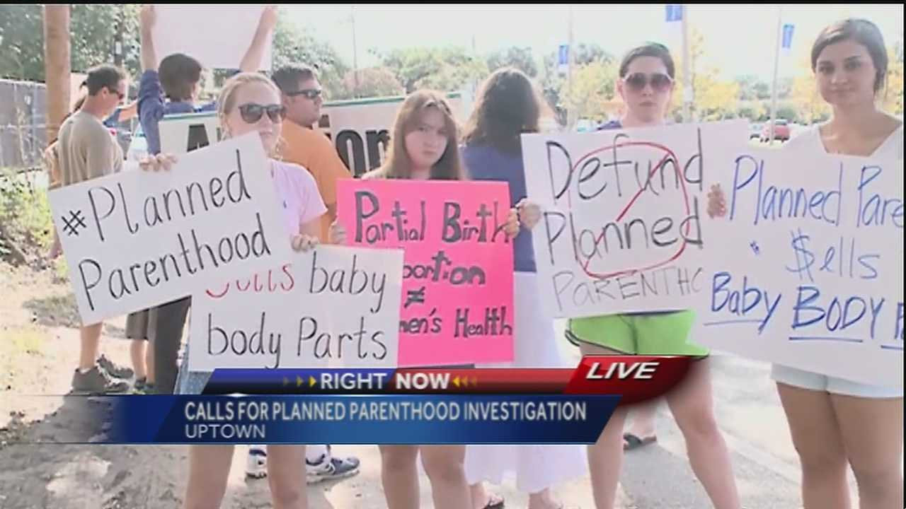 Governor Bobby Jindal announced he has directed the Louisiana Department of Health and Hospitals to begin an investigation into Planned Parenthood.