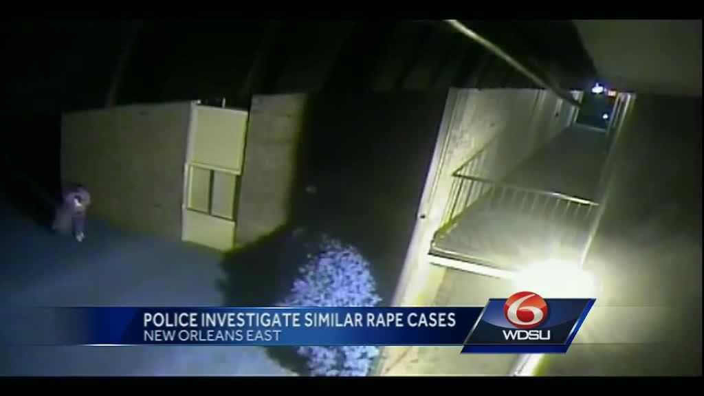 New Orleans East rape investigations