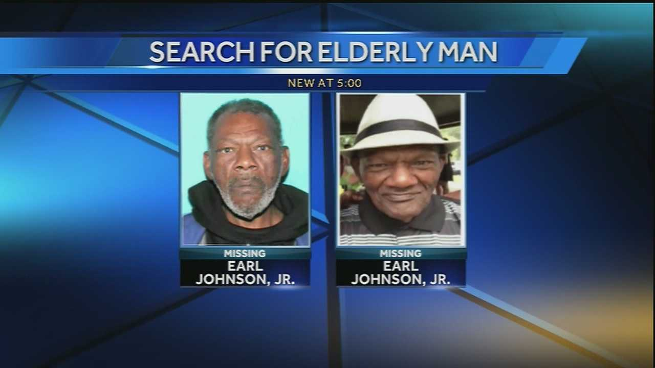 A New Orleans family is continuing their search for Earl Johnson, Jr. last seen July 19.