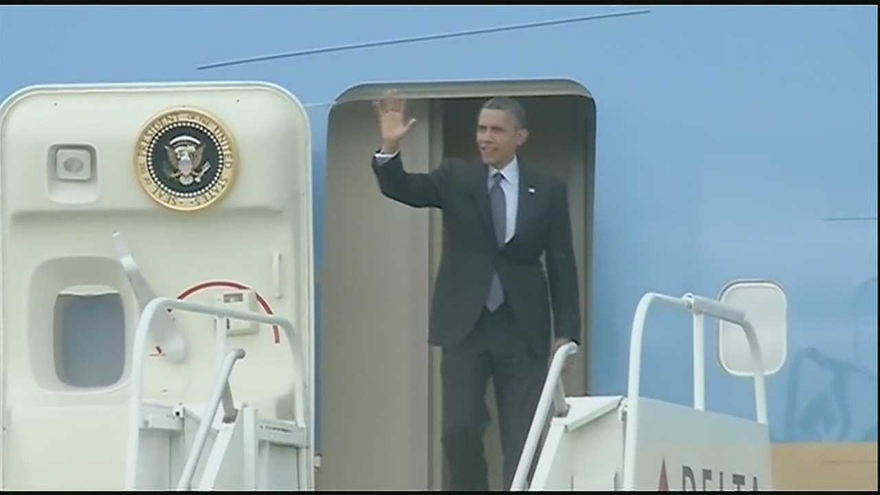 President Barack Obama will visit New Orleans next week to mark the approaching 10th anniversary of Hurricane Katrina.