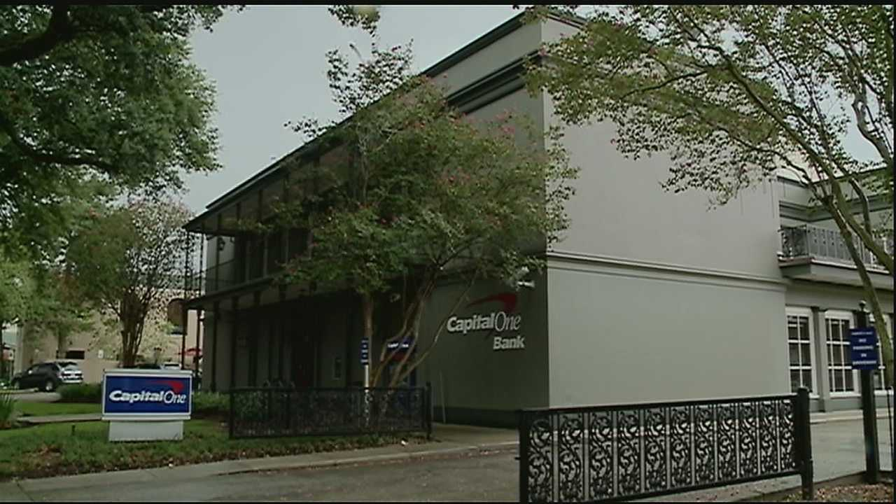 After closing down five southeast Louisiana bank branches in July, Capital One this week announced more big changes coming to the company in Louisiana.