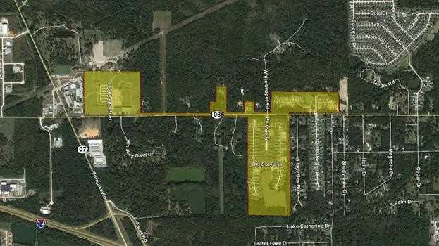 On Wednesday October 7, 2015, Tammany Utilities (TU) will turn the water off to the above referenced developments and other TU customers in close proximity as part of the construction of the new Highway 1077 / Highway 1085 roundabout.