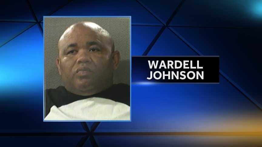 Wardell Johnson