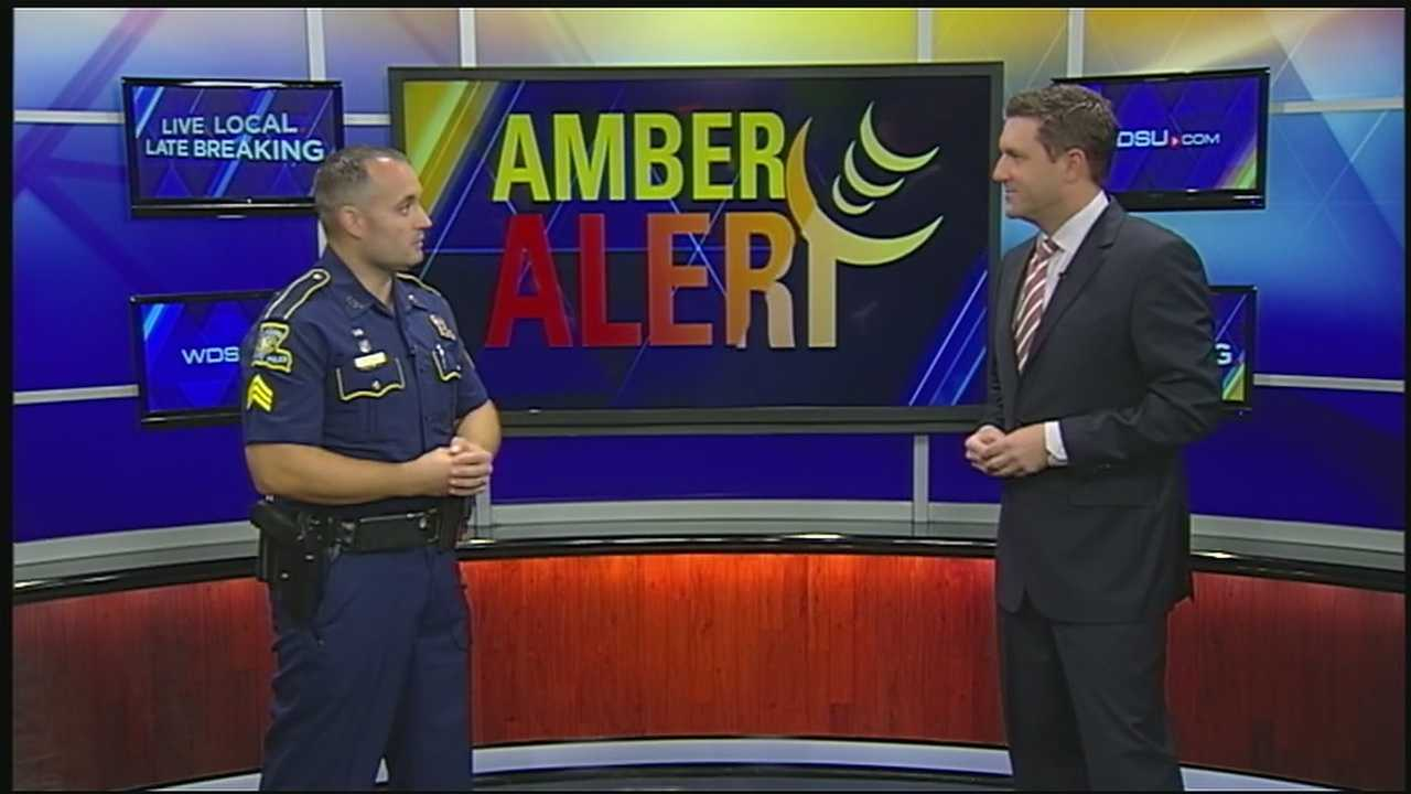 Amber Alert plans differ across the country. Here in Louisiana, the Amber Alert program is administered by Louisiana State Police, which became operational in 2002.