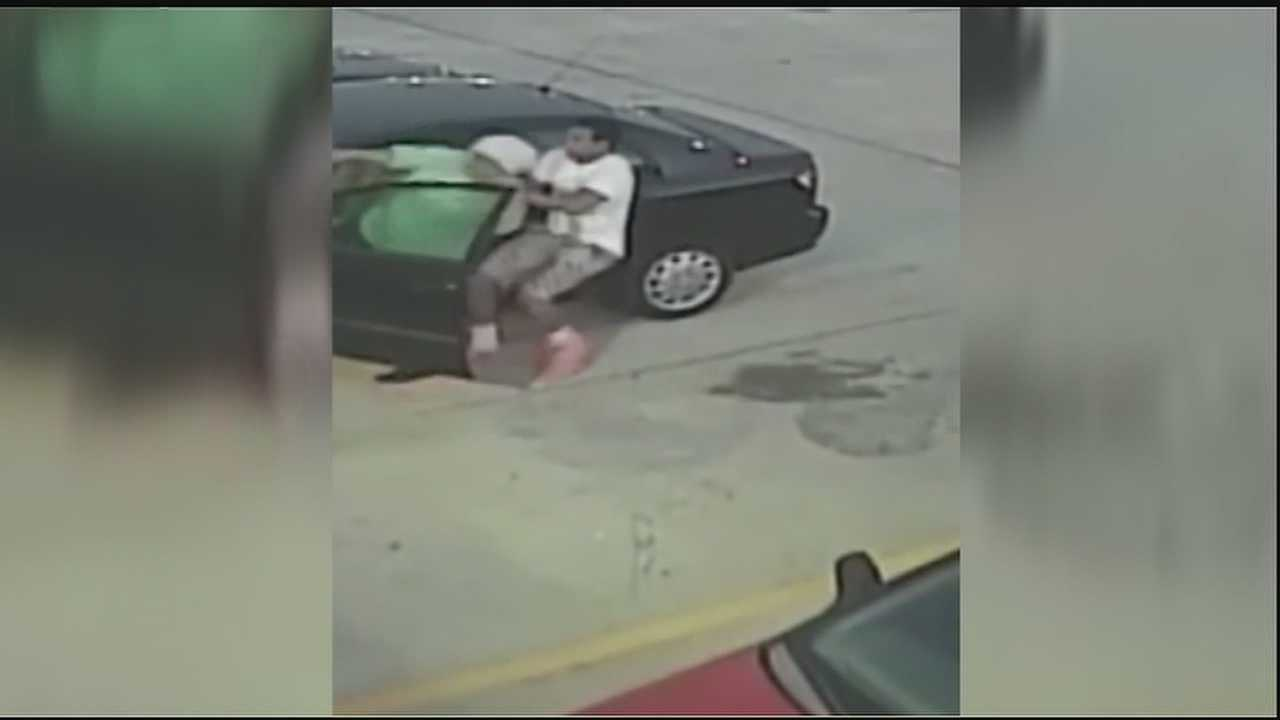 There have been more than 145 carjackings in New Orleans, according to police.