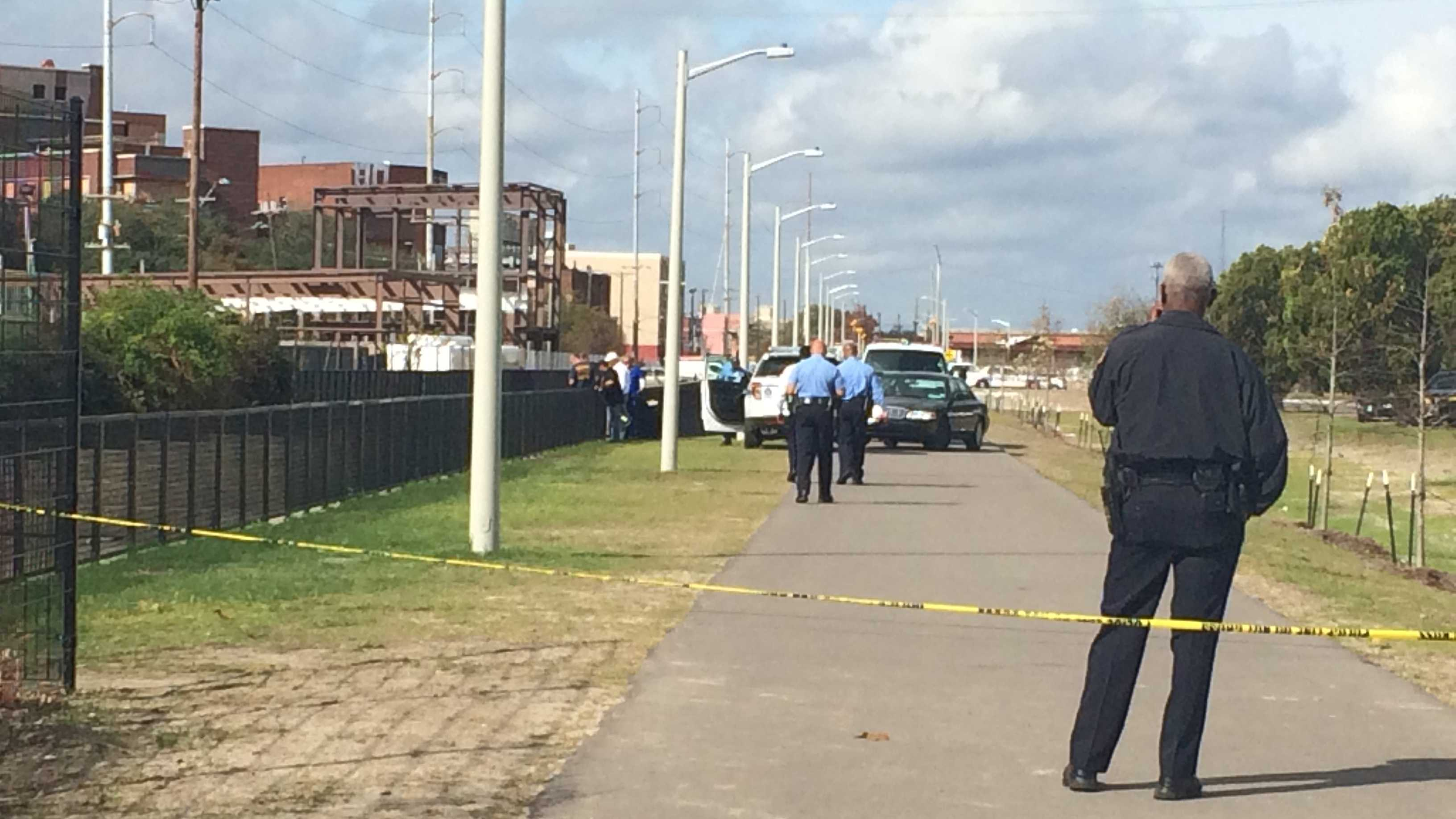 Body pulled from canal