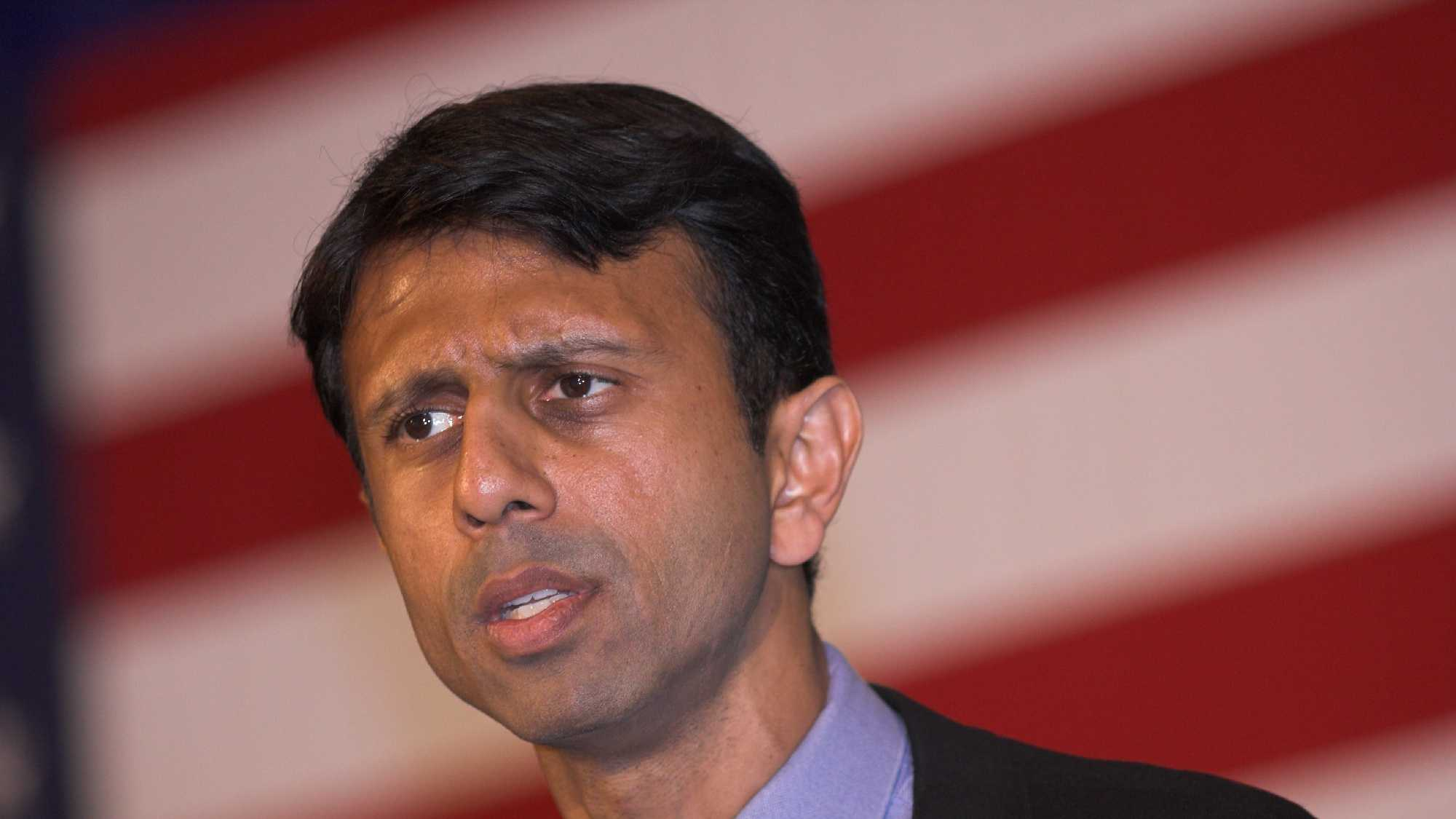 Aug. 13, 2015: Gov. Bobby Jindal issues statement after HDLC and HRC vote to recommend removal of monuments. The once presidential candidate instructs staff to look at what powers the governor's office has in stopping the removal process.