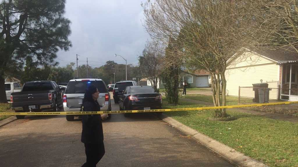 Members of the Kenner Police Department SWAT team were called to an incident Wednesday morning.