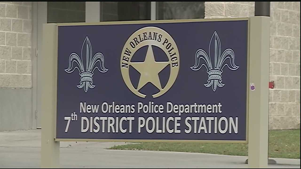 2015 is almost over and New Orleans East is ending the year on a low note. More than 25 percent of the city's 2015 murder rate happened in the Seventh District alone.