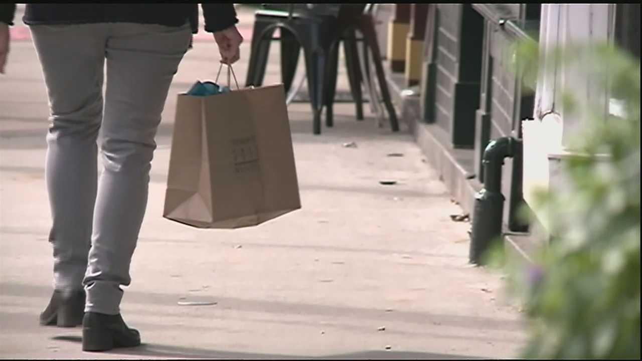 The biggest shopping season of the year has ended, and in New Orleans, those sales add up to big bucks for the local economy.