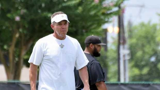 With the end of the regular season just days away, many now wonder what the future holds for the Saints and head coach Sean Payton. Many question whether a split is imminent between the two. Several rumors have surfaced about Payton heading to other teams, while he (and Brees) emphatically deny them. Only time will tell what the future holds for the head coach.