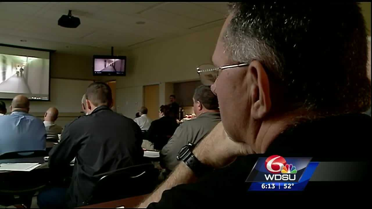 St. Tammany Parish launches new response team to handle sexual assault cases