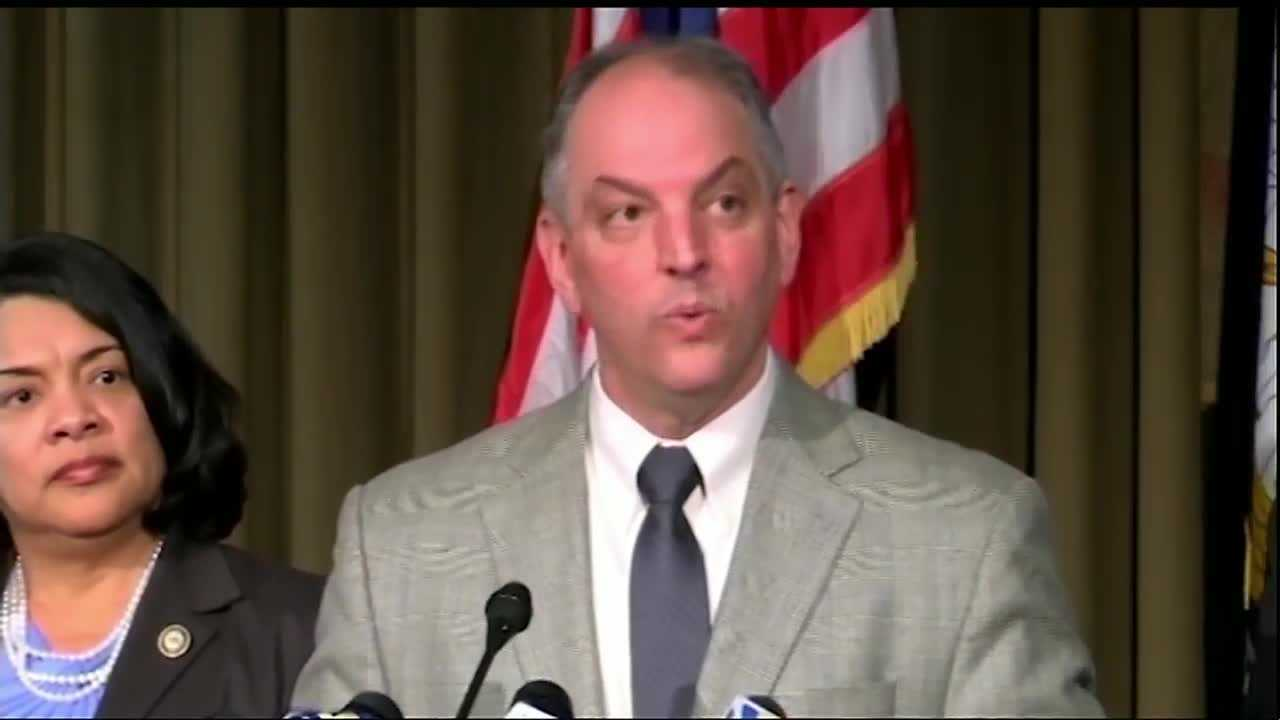 On Thursday, Gov. John Bel Edwards will announce his plan to fix the historic budget deficit the state of Louisiana is facing.