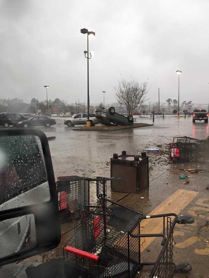 Courtesy: Christy Koeberle at Winn Dixie in LaPlace