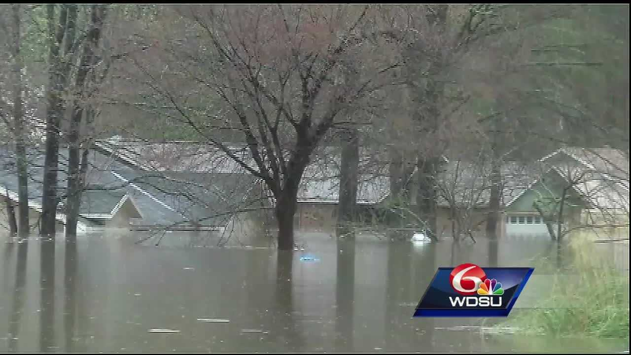 A line of deadly storms has prompted Governor John Bel Edwards to declare a state of emergency in twenty-two parishes across the state and mobilize assets to keep people safe.