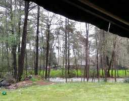 Ponchatoula Creek in Tickfaw, La