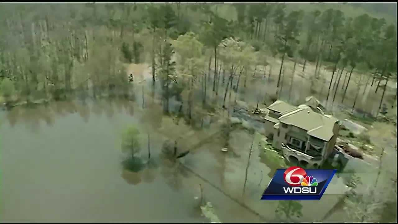 FEMA is now urging residents to register for federal assistance.
