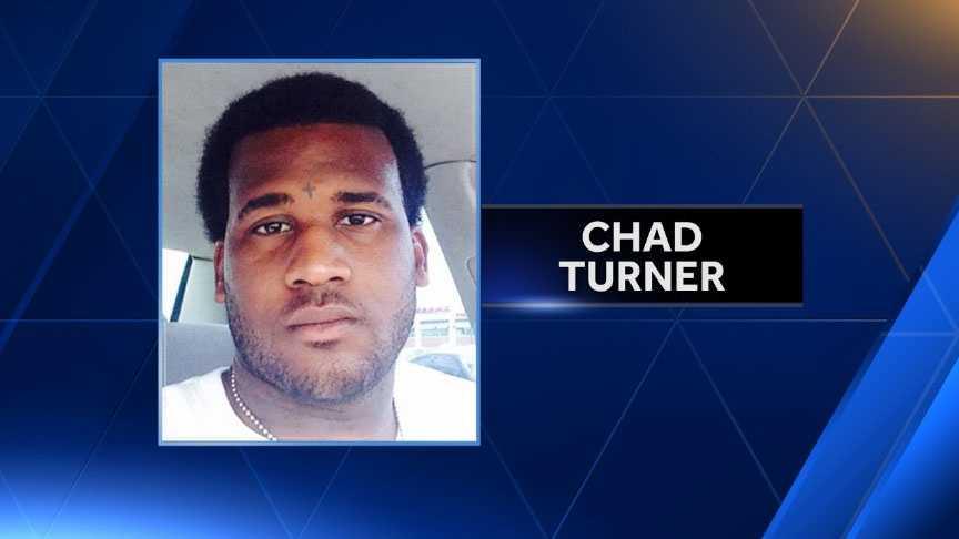 Chad Turner