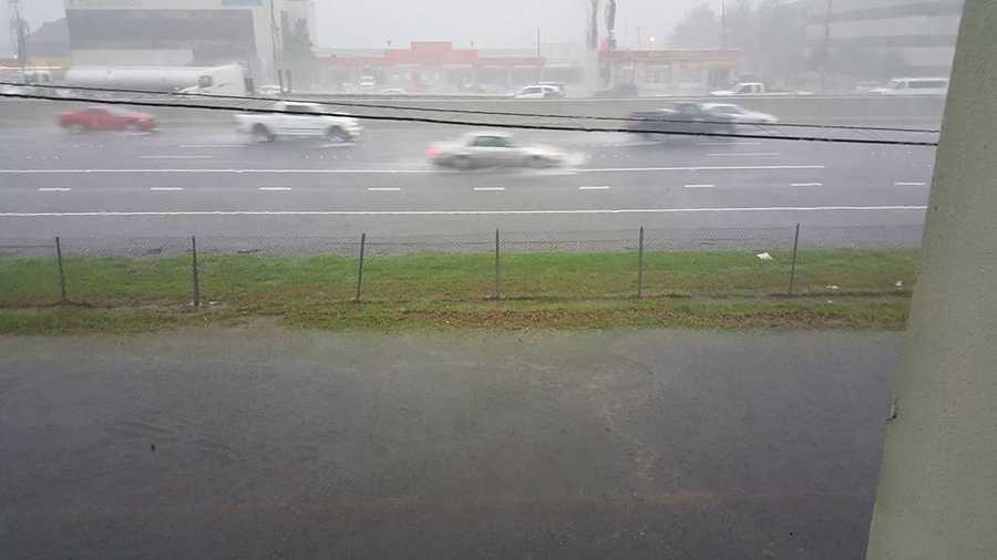 Courtesy:?Nancy Chanthanhothirat? at Service Road in Metairie