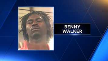 Benny Walker: Arrested on Nov. 24, 2014. Faces charges of attempted robbery with a firearm, aggravated burglary, illegal possession of a stolen firearm and possession of a firearm by a felon. Incarcerated for 491 days -- without counsel for 109 days.
