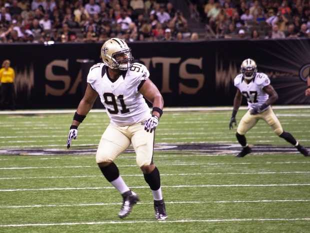 Smith was set to join the Saints Hall of Fame this fall.