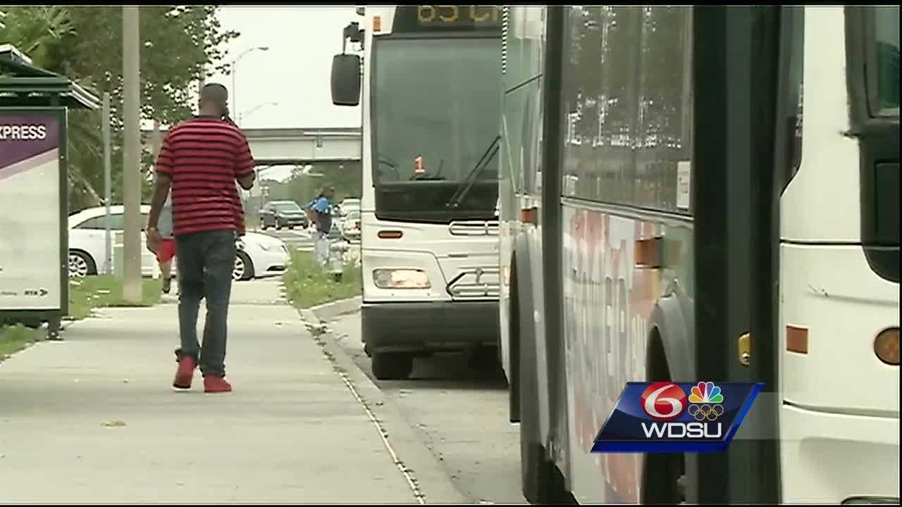 The New Orleans Regional Transit Authority expanded its bus services in New Orleans in an effort to accommodate those who work or go out late at night.