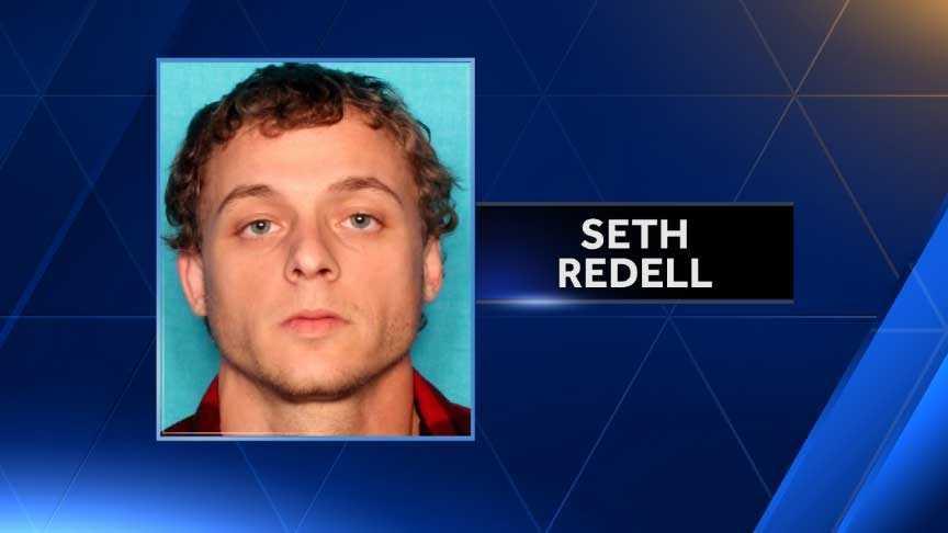 Seth Redell