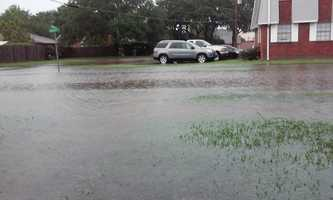 Courtesy: Mae Foret at Bell and Clearview in Metairie